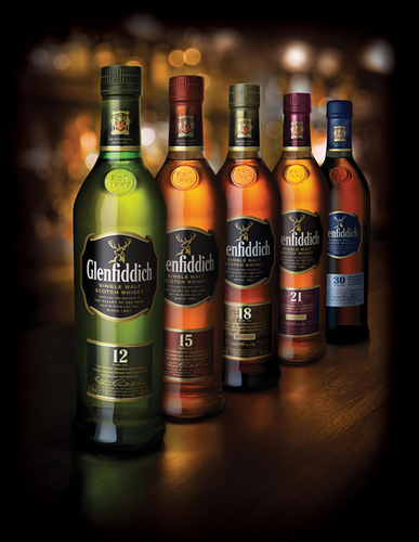 glenfiddich-single-malt-scotch-range